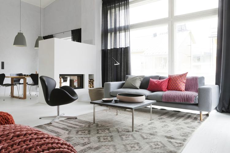 Captivating Finnish Interior Design Contemporary - Best Ideas ...