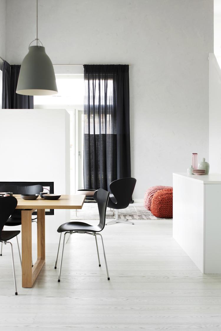 Finnish Interior Design interior styling -