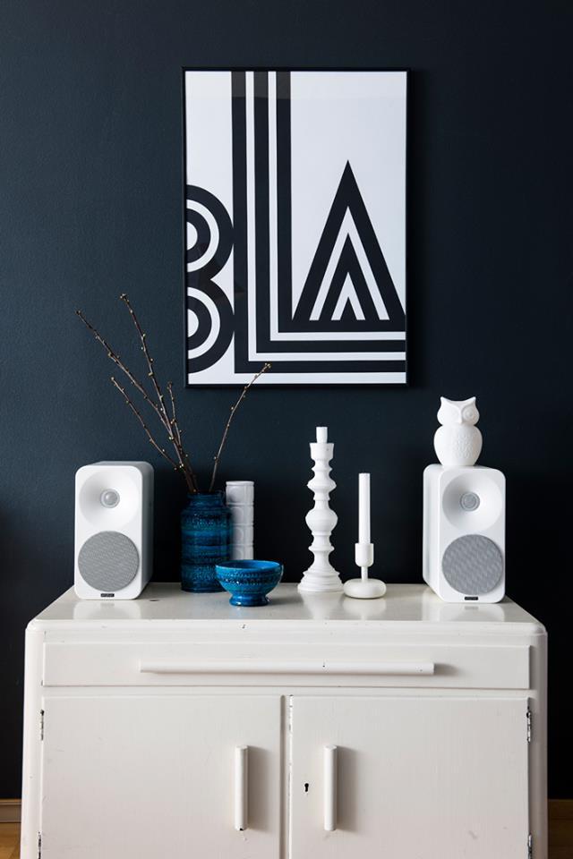 decoración, escandinavo, blanco, sencillez, minimalista, dekoloop