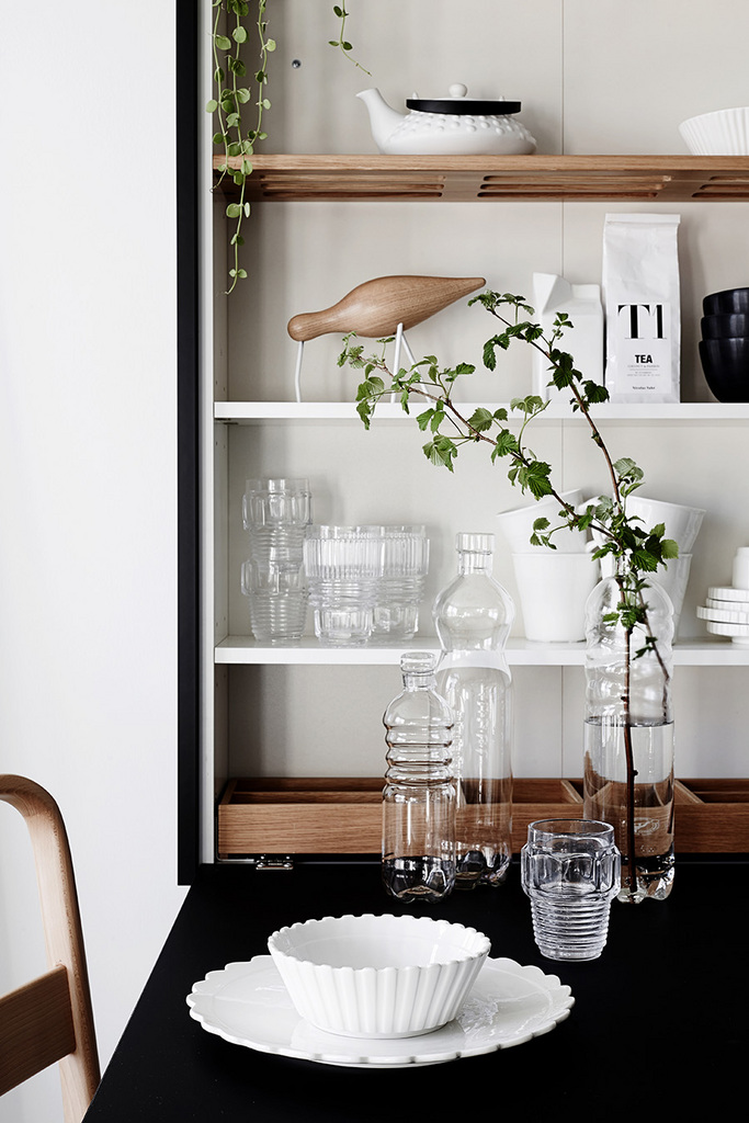 Interior styling for Interieur stylist